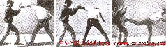 李小龙的反击艺术