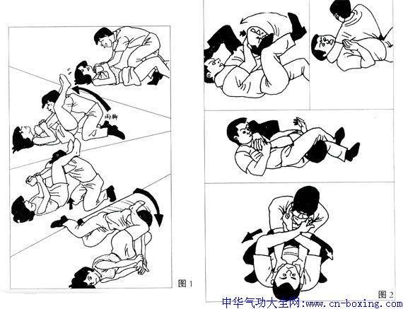 女性必学的五种防暴术-立仁_醉汉-防暴-衣领-女性- ()