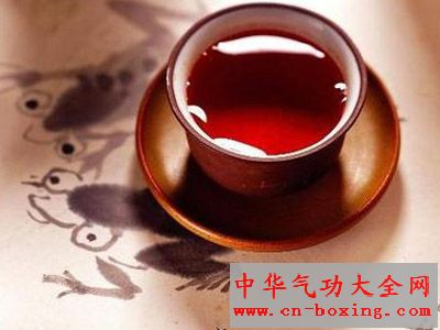 冬季如何通過喝紅茶御寒補氣