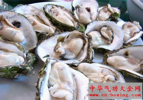 牡蛎怎么洗 牡蛎的清洗方法图解