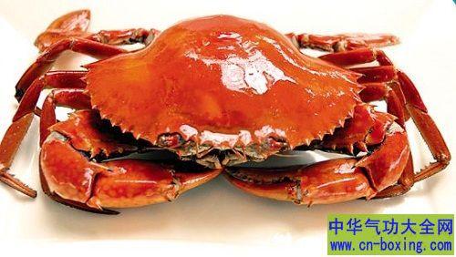 男子差点因螃蟹而死 螃蟹这4个部位不能吃