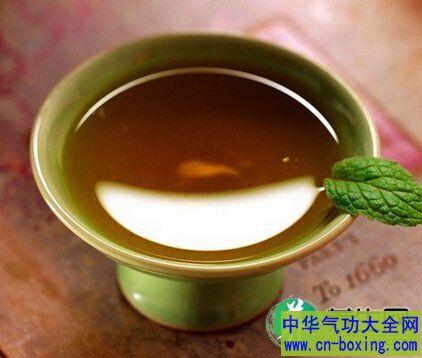 夏天飲用薄荷茶清涼又美容 薄荷茶的做法推薦