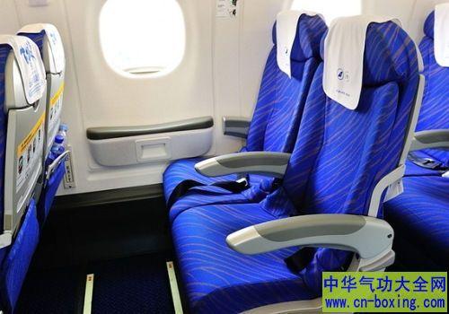 飞机上哪个座位病毒最多